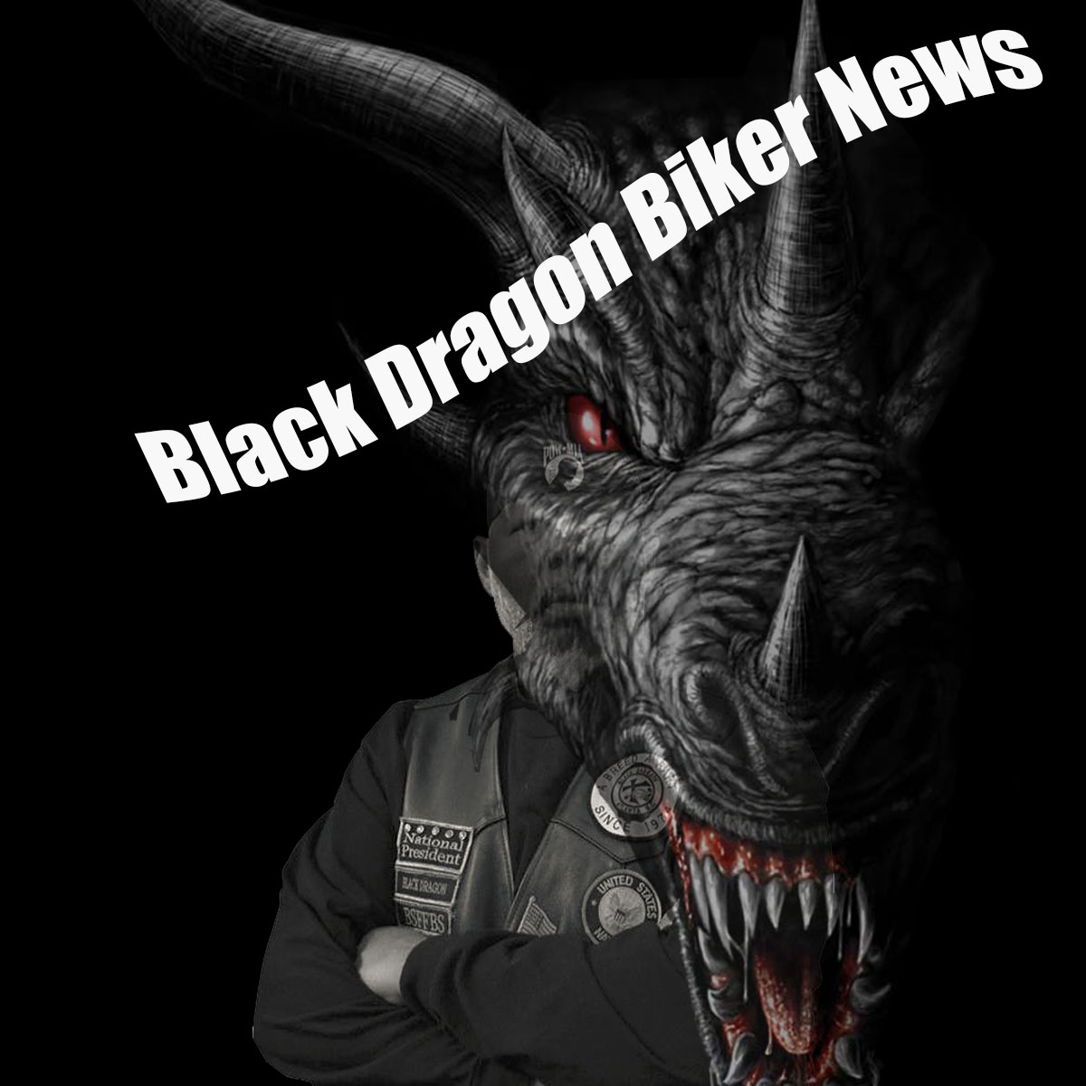 Black Dragon Biker News Network