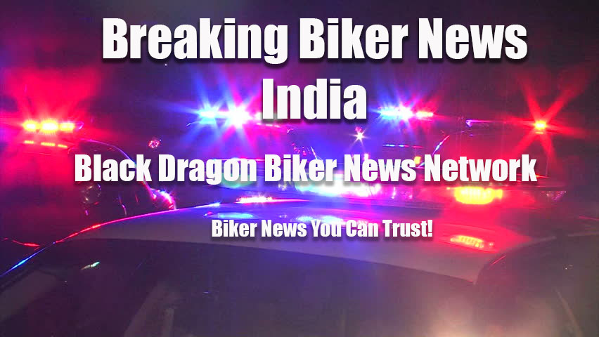 Breaking Biker India