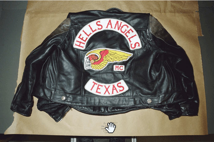 The case against high-ranking members of Bandidos motorcycle club