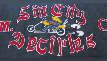 Sin City Deciples MC