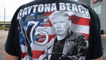 Bikers for Trump