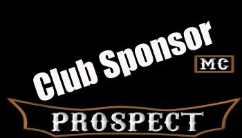 motorcycle club sponsor