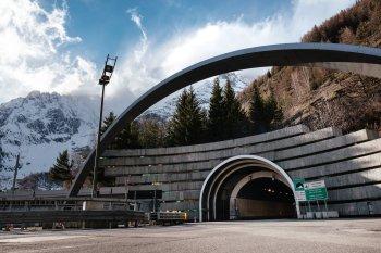Fire Tunnel