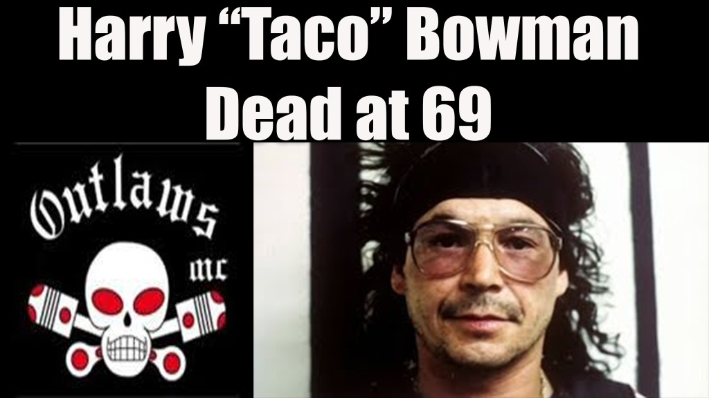 Taco Bowman Deceased_Cover